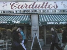 Cardullo's Gourmet Shoppe, Cambridge