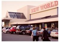 New World Supermarkets, Wellington