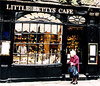 Little Betty's Cafe