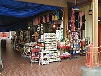 Maunakea Marketplace, Honolulu