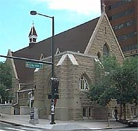 Church, Denver
