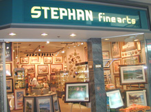 Stephan Fine Arts Gallery, Anchorage
