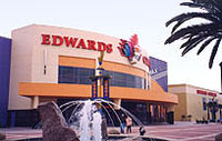 Edwards Cinema Houston 121