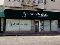 Good Vibrations, San Francisco