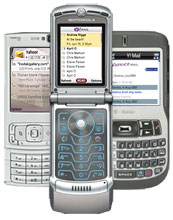 Yahoo!奇摩電子信箱手機版,隨時都可瀏覽信件!