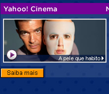 Yahoo! Cinema