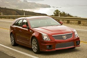 Cadillac CTS-V Wagon 2011-ctsv-wagon-128