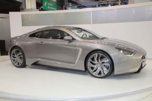 Top Head-Turning Concept Cars at the Paris Auto Show- Yahoo! Autos Article Page :  autos