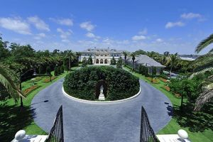 Palm Beach, Fla. / Corcoran