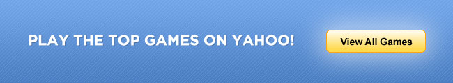 Play The Top Yahoo! Games on Us