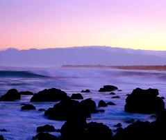 Makalawena Beach, Kekaha Kai State Park, HI