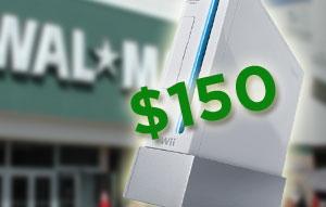 Walmart Wii