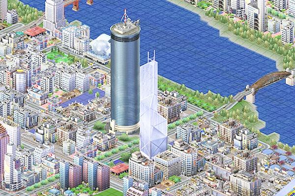Juegos Gratuitos - La contraparte de los comprados Free-fee-simcity_600
