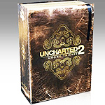 Uncharted 2: Fortune Hunter Edition