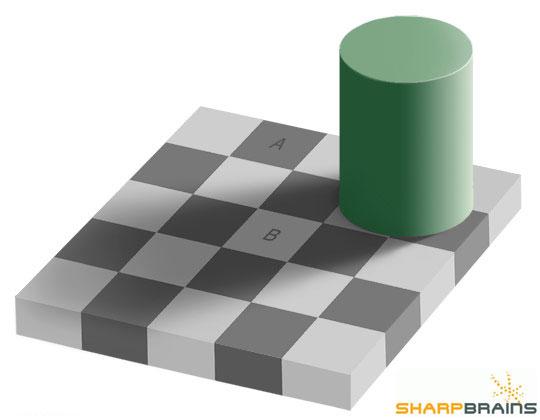 Checker Puzzle