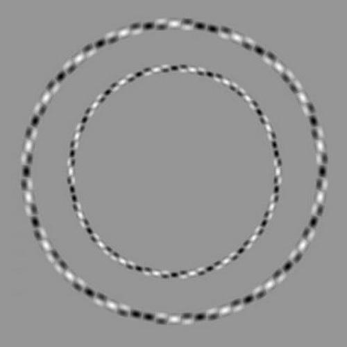 Dva perfektna i koncentrična kruga...