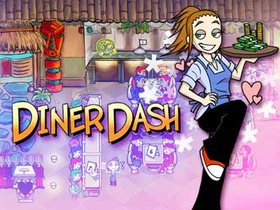 download diner dash hometown hero no time limit