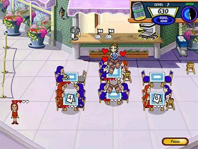 yahoo games diner dash free
