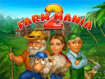 Скачать Farm Frenzy crack