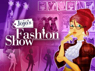 Fashion Games Play Online on Play Jojo S Fashion Show 2  Download  And Read User Reviews On Yahoo