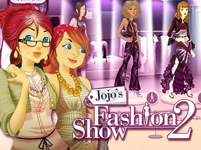 Jojos Fashion Show 2 - Full PreCracked.
