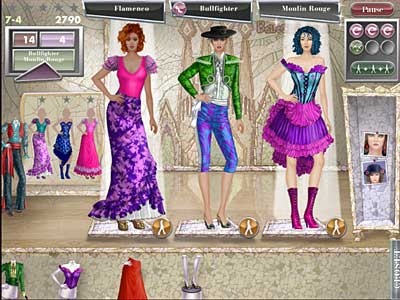 Free Fashion World Games on Play Jojo S Fashion Show World Tour  Download  And Read User Reviews