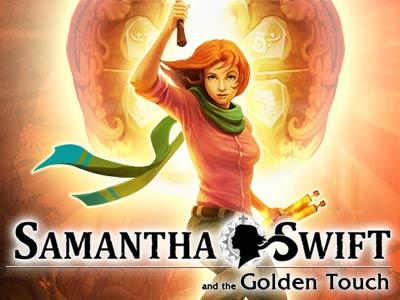 samantha swift and the golden touch keygen
