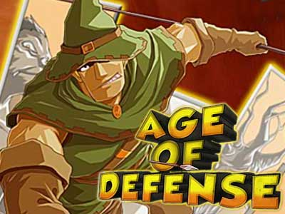play Age of Defense