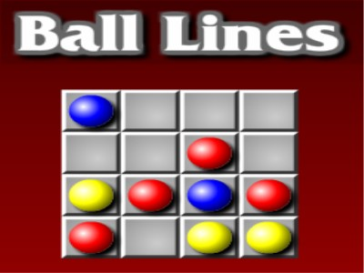 Ball Lines