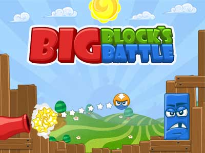 Big Block's Battle