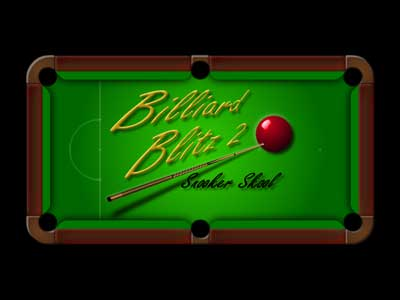 Billiard Blitz 2 – Snooker Skool