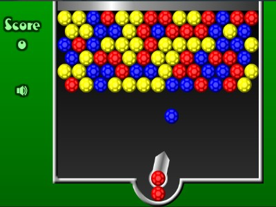Bouncing balls games.com