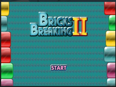 Bricks Breaking II