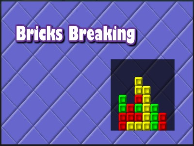 Bricks Breaking