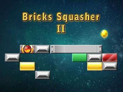 Bricks Squasher II