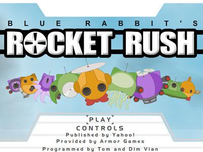 BR's Rocket Rush