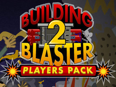 Building Blaster 2 Player…