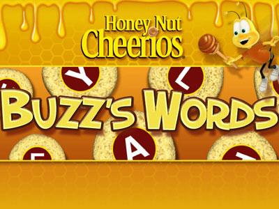 Buzz's Words