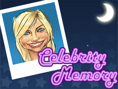 Celebrity Memory