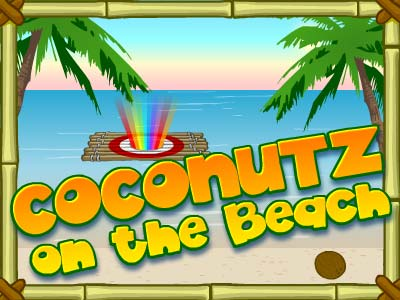 Coconutz On The Beach