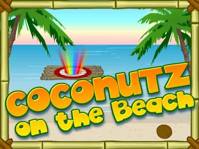 Coconutz On The Beach