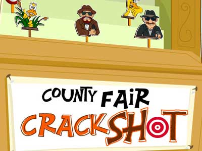 County Fair Crack…