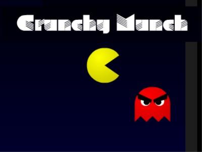 Crunchy Munch