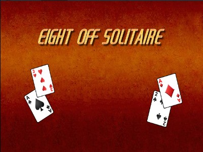 Eight Off Solitai…