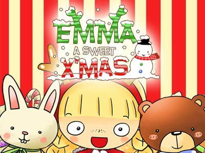Emma a Sweet Christmas