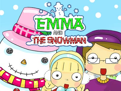 Emma and the Snowman