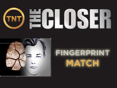 Fingerprint Match