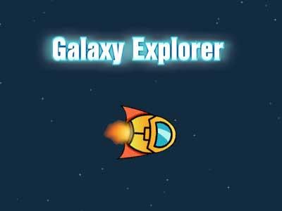 Galaxy Explorer
