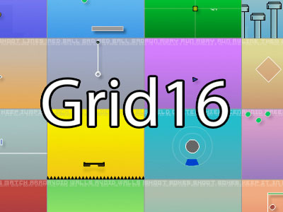 Grid16