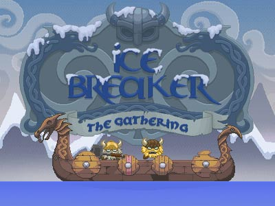 Icebreaker- The Gathering
